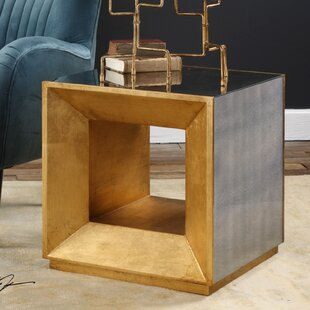 Smart Cube End Table