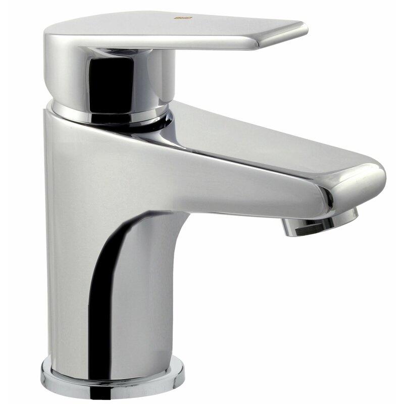 Rgb Eco Single Hole Bathroom Faucet Wayfair