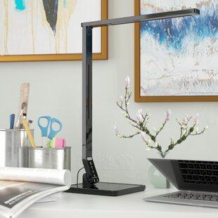 Wrought Studio Fenley LED Desk Lamp