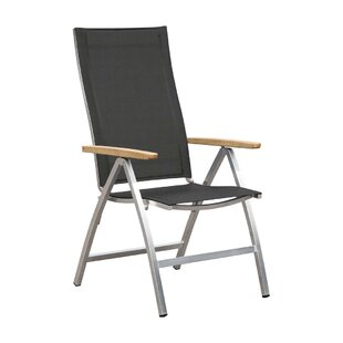 Hash Folding Garden Chair By Sol 72 Outdoor