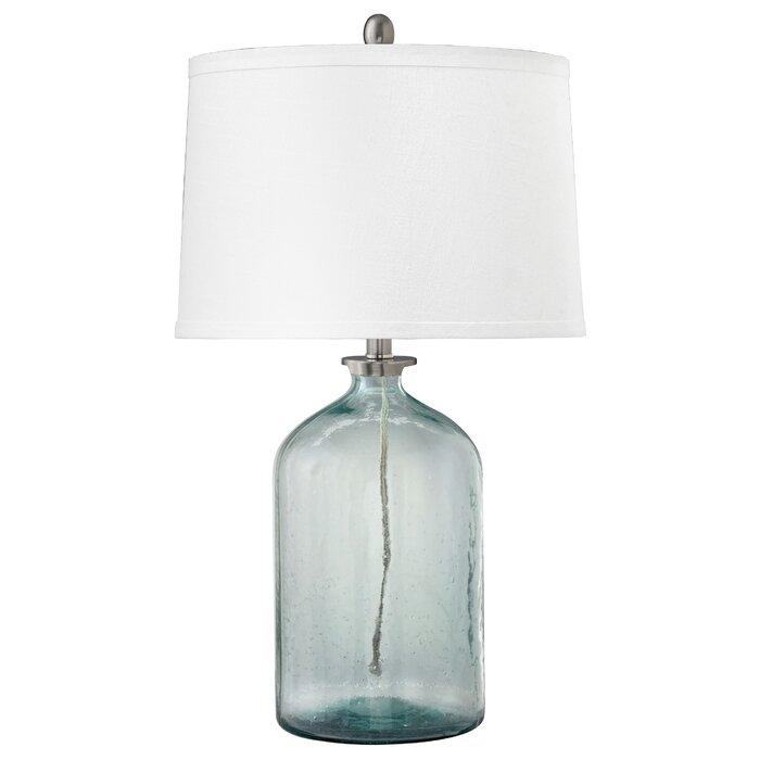 "Highland Dunes Gauron 16/"" Table Lamp"