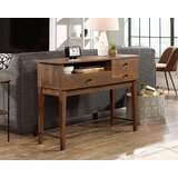 Baeza 43 Console Table by Gracie Oaks