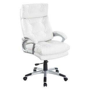 Crescentia Executive Chair
