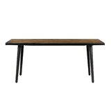 Torney Dining Table by 17 Stories
