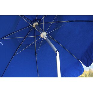 Italian 6' Drape Umbrella