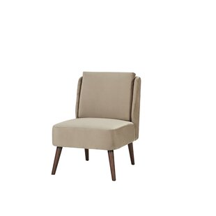 Freshour Slipper Chair by George Oliver