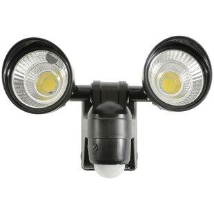 2 Light LED Flood Light Image