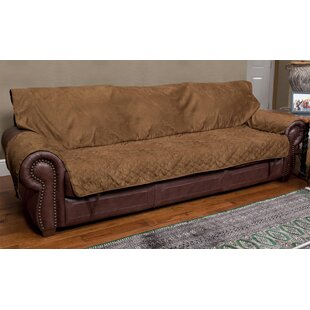 Commons Full Fit T Cushion Sofa Slipcover