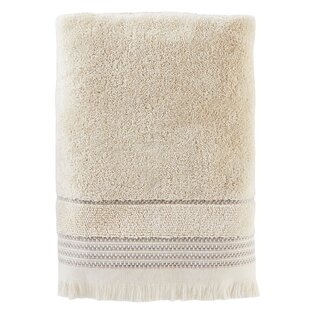 Ismay Cotton Bath Towel