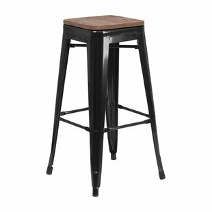 Randi 30 Bar Stool Williston Forge