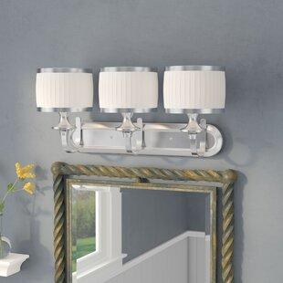 Three Posts Harwinton 3-Light Vanity Light