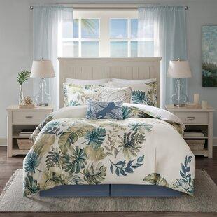 Lorelai 6 Piece Comforter Set