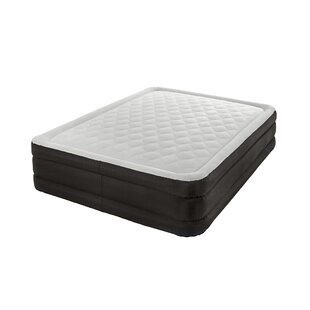 Air Comfort Deep Sleep Raised Air Mattress