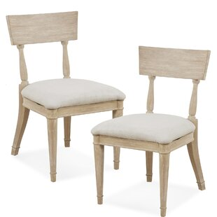 Madison Park Signature Whelington Upholstered Dining Chair (Set of 2)
