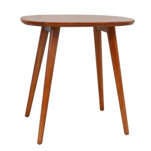 Best Deals Warrick End Table By George Oliver