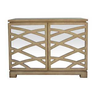 Cuadrado Accent Cabinet by Bungalow Rose