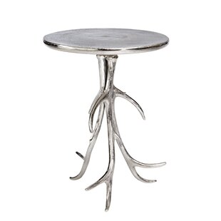 Bloomsbury Market Derry End Table