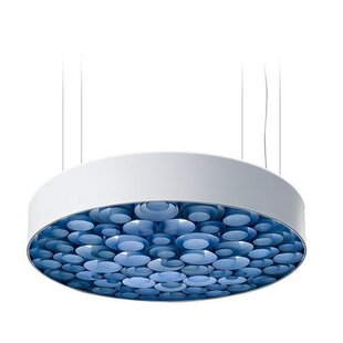 LZF Spiro 9-Light Pendant