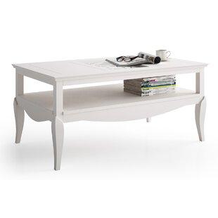 Jillian Coffee Table By August Grove