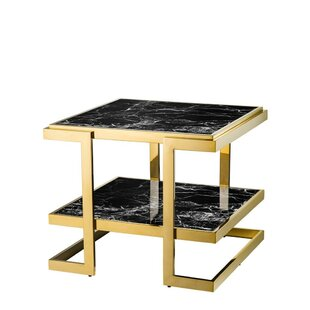Senato End Table