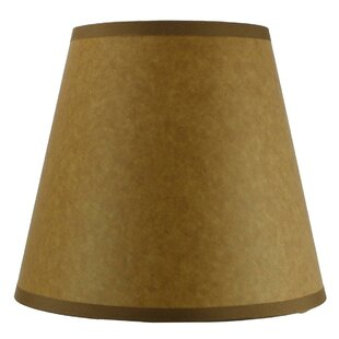 8 Shantung Empire Lamp Shade