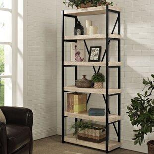 Kosinski Etagere Bookcase