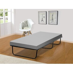 Dunnes 15 Folding Bed by White Noise