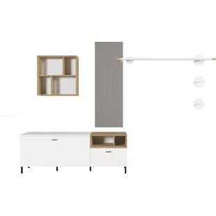 Best Price Coruna 6 Piece Hallway Set