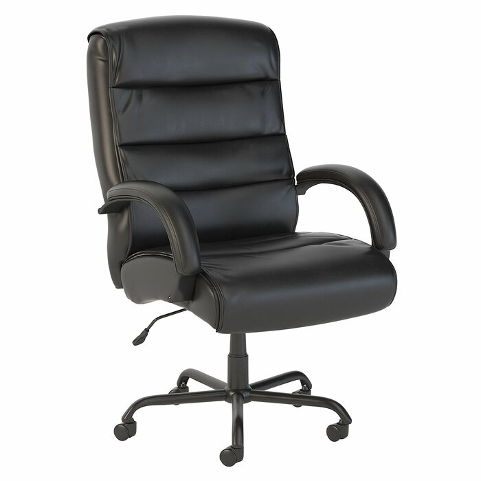 Soft Sense And Tall Back Executive Chair