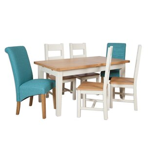 East Milton Extendable Dining Table By Beachcrest Home
