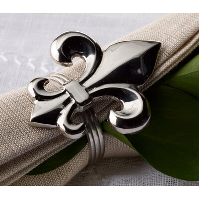 Stephanie Handcrafted Napkin Ring