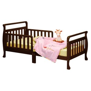 Alessandra Toddler Sleigh Bed by Viv + Rae