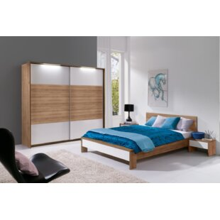 Alberto 2 Door Sliding Wardrobe By Selsey Living