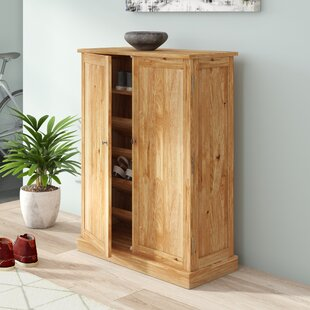 Oscar Shoe Cabinet By Marlow Home Co.
