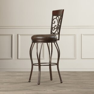 Archer Lane 26 Swivel Bar Stool