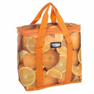 16L Blakeley Orange Orange Fruity Cooler By Rebrilliant