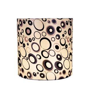 Kellam 8 Linen Drum Lamp Shade