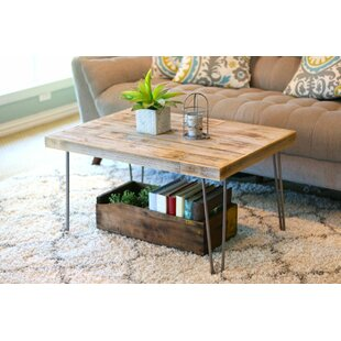 Best Reviews Aramantha Coffee Table by Union Rustic Reviews (2019) & Buyer's Guide
