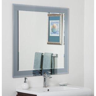 Affordable Price Moscow Bathroom Wall Mirror ByDecor Wonderland