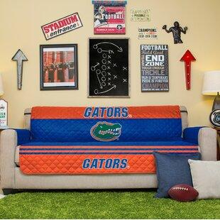 NCAA Sofa Slipcover ByPegasus Sports