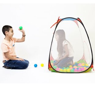 Dimple Children Pop-Up Playhouse Tent