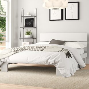 Howard Bed Frame By Zipcode Design
