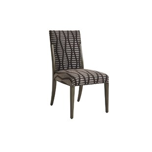 Ariana Upholstered Dining Chair by Lexing..