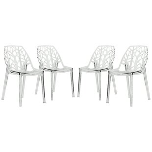 Ivy Bronx Kimonte Side Chair (Set of 4)