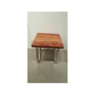 Noreen End Table