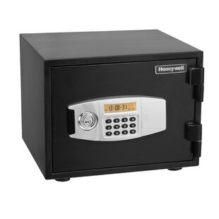 Honeywell Security Safe Wi..