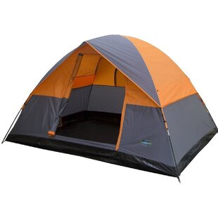 Vargo Stansport Aspen Creek Dome 4 Person Tent