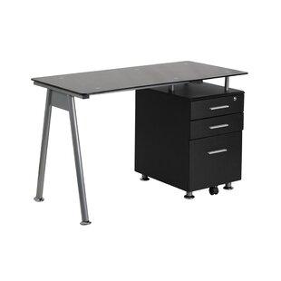 Sibley Desk by Brayden Studio Today Sale Only