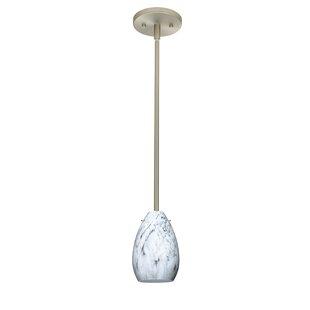 Besa Lighting Pera 1-Light Cone Pendant