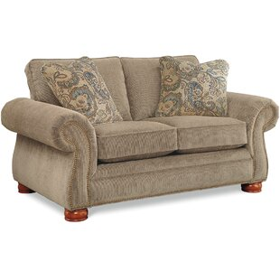 Pembroke Premier Loveseat by La-Z-Boy